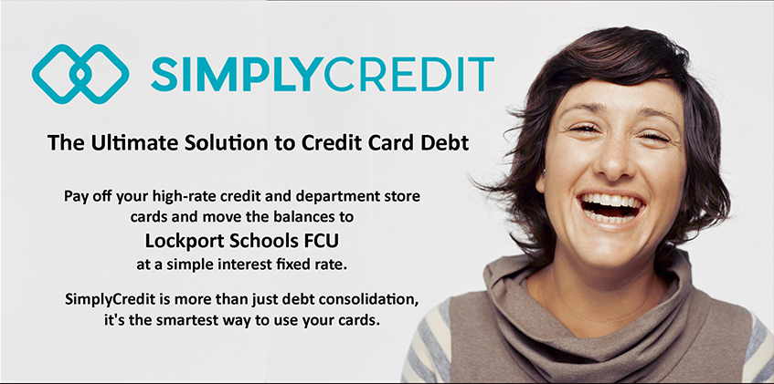 Simply Credit banner